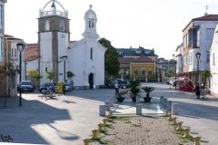 Iglesia  de San José. Ares
