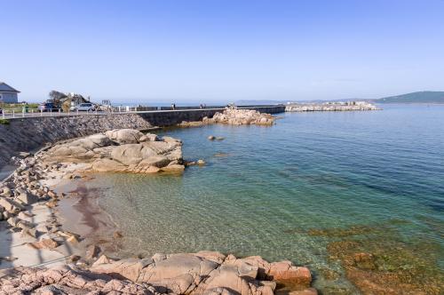 Puerto de Camelle