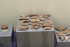 Restos de cerámica