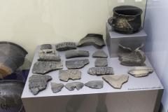restos cerámicos