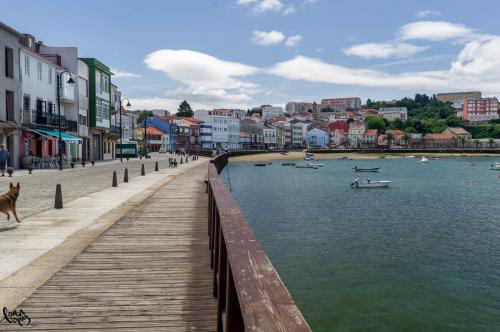 Puerto de Mugardos