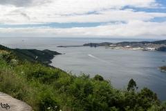 Puerto exterior Ferrol, Caneliñas,.